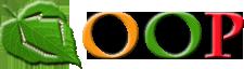 Logo OOP